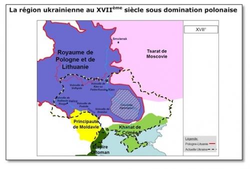 Tarass Boulba, Gogol, Cosaques, Ukraine, Europe de l'Est, Russie, Slaves