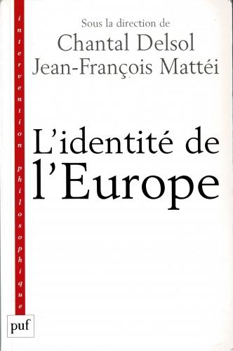 L'identité de l'Europe couverture.jpg