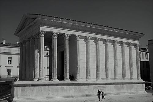 architecture,vitruve,antiquité,grèce,ionique,dorique,corinthien,kalos kagathos