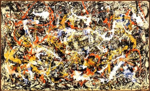 Convergence Jackson Pollock.jpg