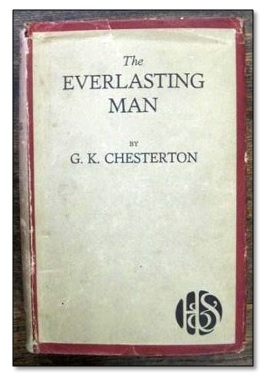 L'Homme Eternel, Gilbert Keith Chesterton, christianisme, antiquité, Rome, foi, sciences