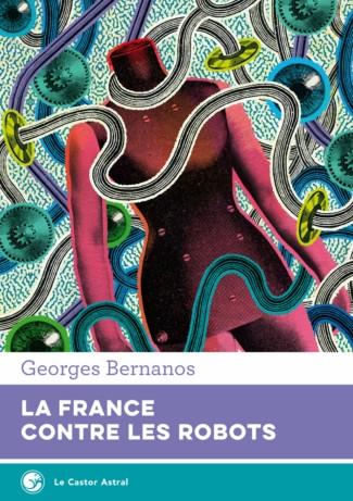 Georges, Bernanos, France, Robots, Machine, Technique, Catholicisme, Science